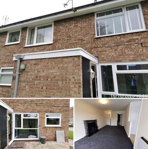 1 bedroom flat to rent - Tasman Drive, Stafford ST16