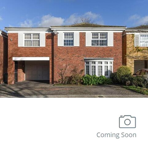 6 bedroom detached house for sale - Cotswold Close, Kingston upon Thames