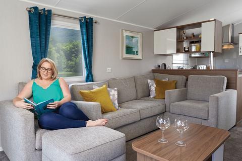 2 bedroom static caravan for sale - Longridge Lancashire