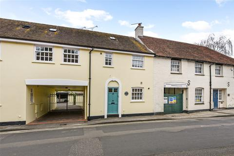 3 bedroom townhouse for sale - 8c, East Pallant, Chichester, West Sussex, PO19