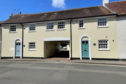3 bedroom mews for sale - 8c, East Pallant, Chichester, West Sussex, PO19