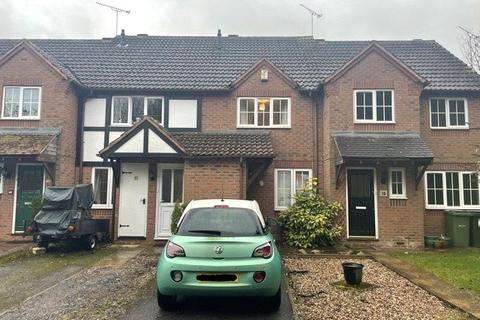 2 bedroom terraced house to rent - Pippen Field, Worcester, WR4