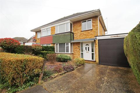 3 bedroom semi-detached house for sale - Rycroft Close, Deeping St. James, Peterborough, PE6