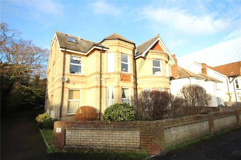 2 bedroom flat to rent - Sandringham Road, Poole, BH14