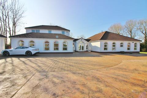 5 bedroom detached house for sale - Westminster Place, Hutton, PR4