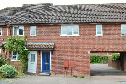 1 bedroom flat to rent - Marwood Close, Wymondham NR18