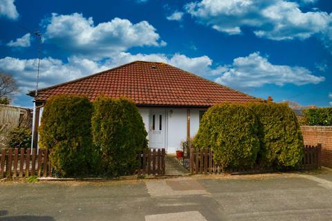 3 bedroom detached bungalow for sale - Oakmount Avenue, Totton, Southampton SO40
