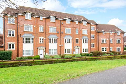 3 bedroom apartment for sale - Woodall Close, Middleton, Milton Keynes, Buckinghamshire, MK10