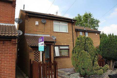1 bedroom flat for sale - Bransby Court, Farsley, LS28