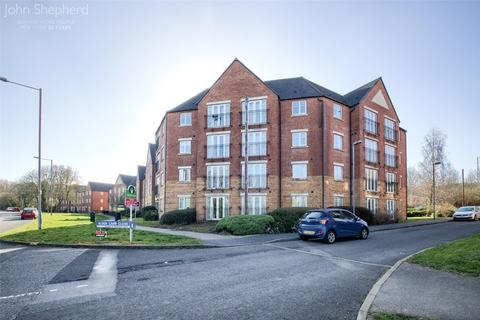 1 bedroom apartment for sale - Hedgerow Close, Redditch, B98