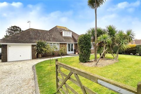 3 bedroom detached house for sale - Pigeonhouse Lane, Rustington, West Sussex