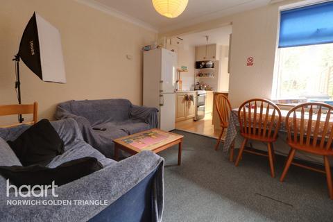 3 bedroom terraced house for sale - Helena Road, Norwich