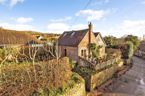 2 bedroom detached house for sale - Hog Lane, Amberley, Arundel, West Sussex, BN18