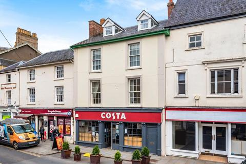 2 bedroom flat for sale - High Street,  Brecon,  Powys,  LD3