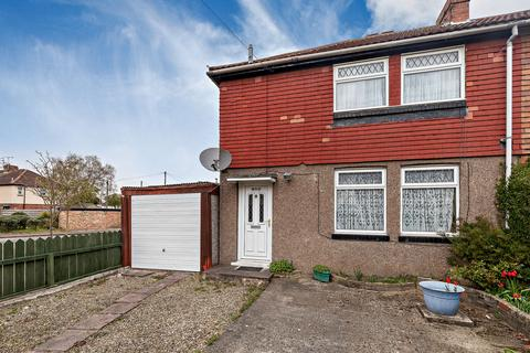 3 bedroom terraced house for sale - Alcuin Avenue, York, North Yorkshire