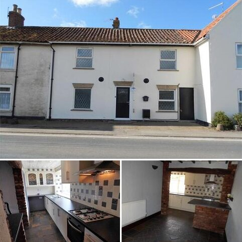 3 bedroom terraced house for sale - North End, Roos, Hull, East Riding of Yorkshire