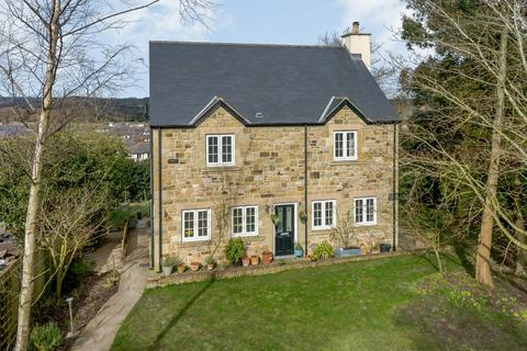4 bedroom detached house for sale - Alnwick, Northumberland