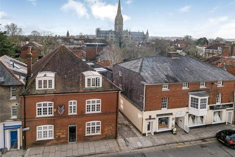 1 bedroom flat for sale - Maeve House, 15 New Street, Salisbury, Wiltshire, SP1