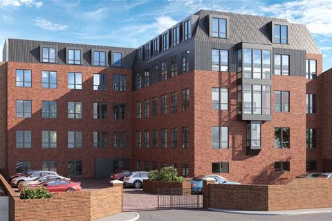 2 bedroom flat for sale - 207-215 London Road, Camberley, Surrey, GU15