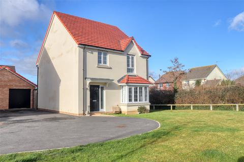 4 bedroom detached house for sale - Varve Close, Roundswell