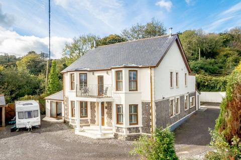 4 bedroom detached house for sale - The Tumble, St Nicholas, Vale of Glamorgan, CF5 6SA
