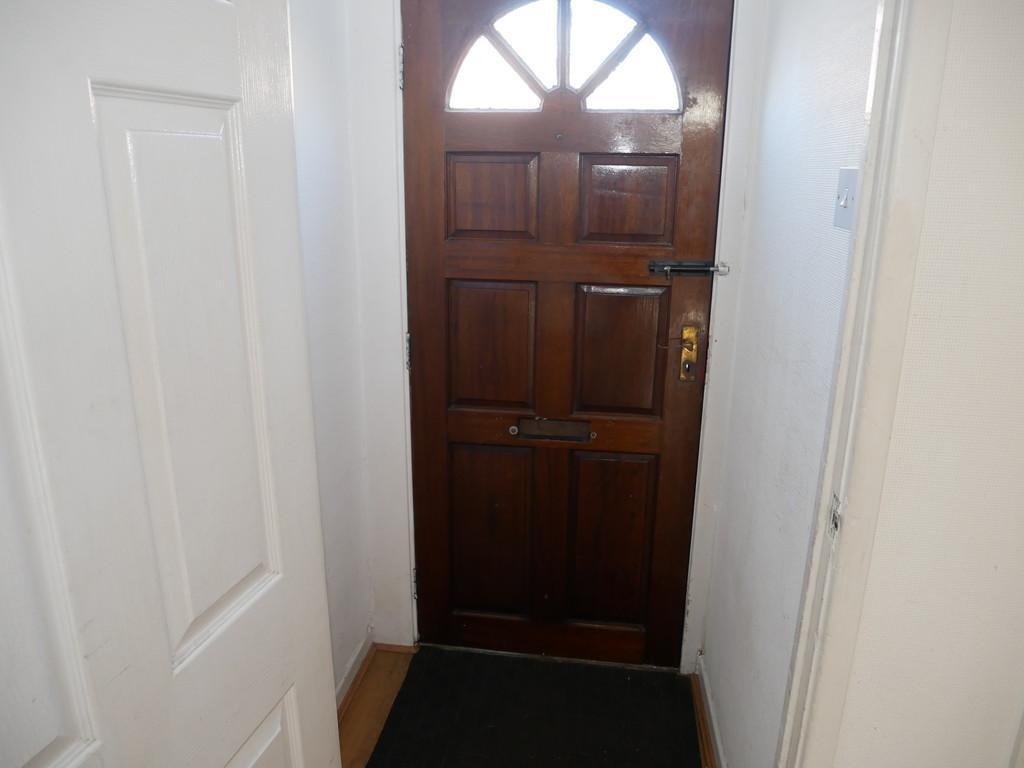 Entrance / Vestibule