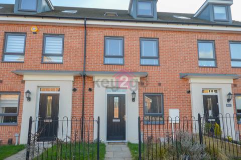 4 bedroom terraced house for sale - Oak Dene Way, Waverley, S60