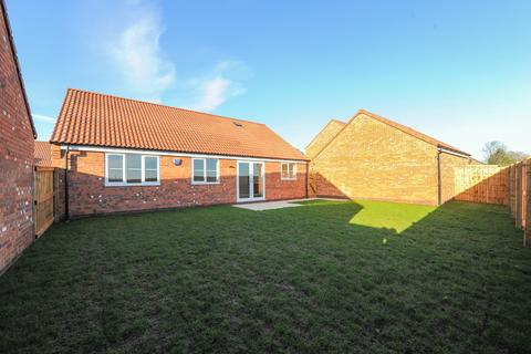 3 bedroom detached bungalow for sale - Plot 11, The Pastures, Long Duckmanton