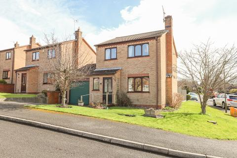 3 bedroom detached house for sale - Moorpark Avenue, Walton, Chesterfield