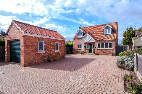 4 bedroom detached house for sale - Rectory Road, Ruskington, Sleaford, NG34