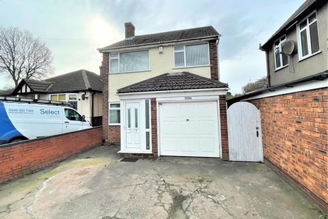 3 bedroom detached house for sale - Stafford Road, Oxley, Wolverhampton