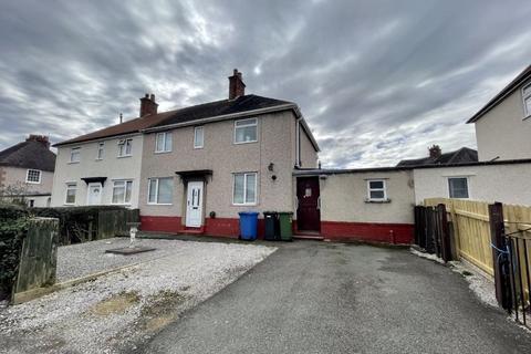 3 bedroom semi-detached house for sale - Bryn Garth, Denbigh
