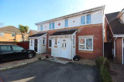 3 bedroom semi-detached house for sale - Adams Close, Grange Park, SO30 2NB