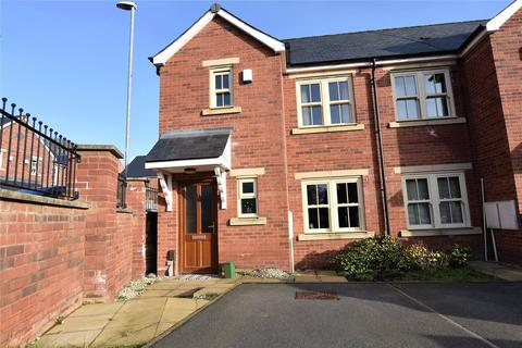 3 bedroom terraced house for sale - Oak Park Terrace, Cookridge, Leeds