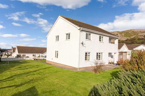 4 bedroom detached house for sale - Ael Y Bryn/ Hillside, Llandudno