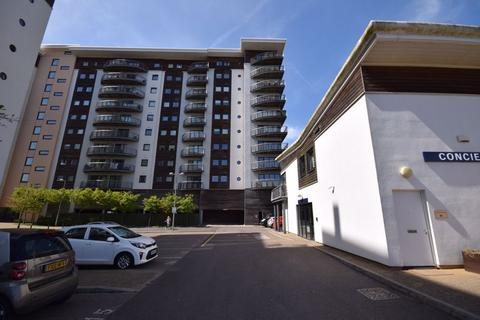 3 bedroom apartment to rent - 259, Picton House, Victoria Wharf, Cardiff CF11 0SG