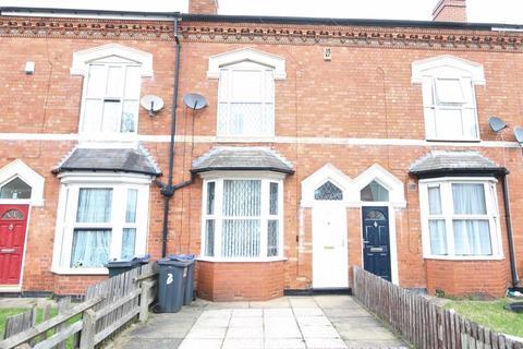 3 bedroom terraced house for sale - Roland Grove, Lozells, Birmingham