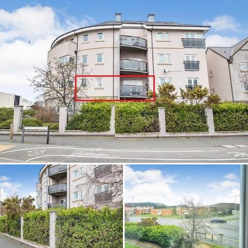 2 bedroom apartment for sale - Mostyn Broadway, Llandudno