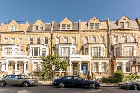 2 bedroom flat to rent - Gwendwr Road, West Kensington, London, W14 9BG