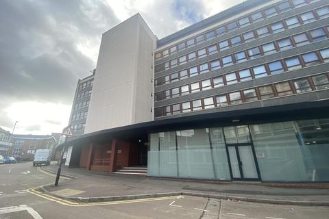 2 bedroom flat to rent - Metropolitan Apartments, 20 Lee Circle, Leicester