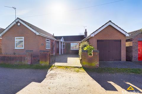 3 bedroom detached bungalow for sale - Stoney Yard, Skellingthorpe, Lincoln