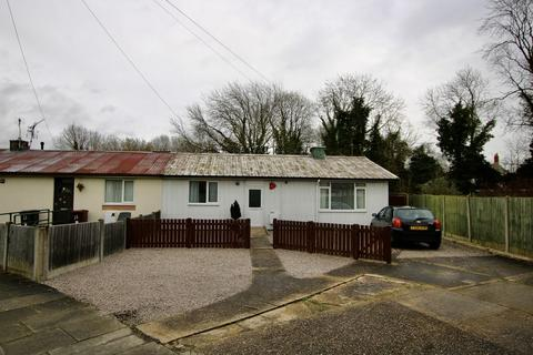 3 bedroom semi-detached bungalow for sale - Grainsby Close, Lincoln