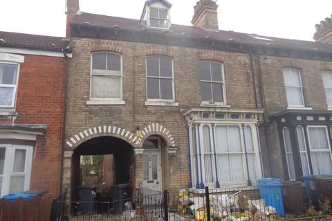 6 bedroom terraced house for sale - 21 Alexandra Road