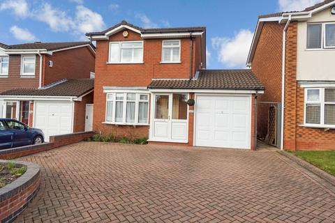 3 bedroom detached house for sale - Beechcroft Road, Castle Bromwich