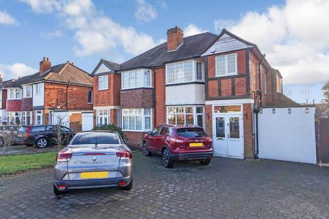 3 bedroom semi-detached house for sale - Hawthorne Road, Castle Bromwich