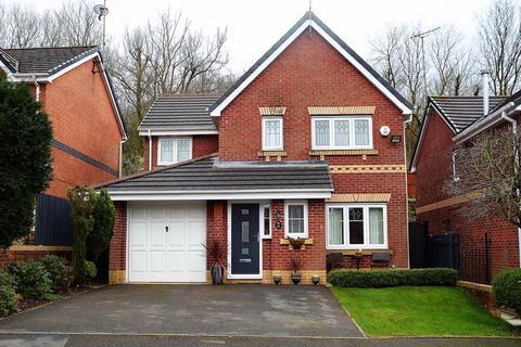 4 bedroom detached house for sale - Westwood Avenue, Godley, Hyde