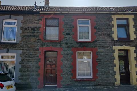 3 bedroom terraced house to rent - Park Road, Cwmparc, Treorchy