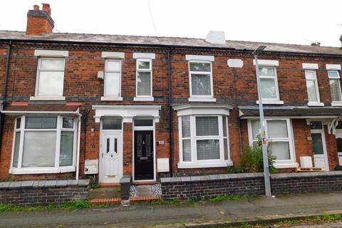 2 bedroom house to rent - Bright Street, Crewe