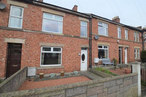 3 bedroom terraced house for sale - Alexandra Terrace, Stocksfield