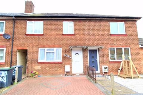 3 bedroom terraced house for sale - Three Bedroom Terraced on Trent Road, Luton
